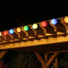 20 LED Solar String Lights Chinese Lanterns Sams Club