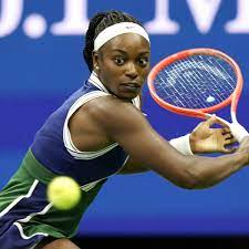 Stephens defeats Gauff at US Open and ...