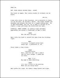 How To Write A Stellar Short Video Script Scripted