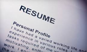 Resume Service Inspiration Professional Resumé Package Upgrade Resume Groupon