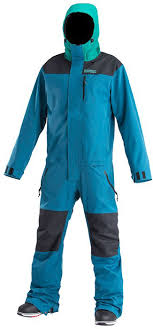 Airblaster Stretch Freedom Suit 2020 Review