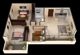 3 Bedroom Apartment Perfect With Photo Of 3 Bedroom Decor At Design