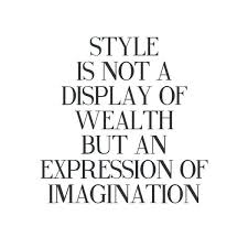 Beauty And Style Quotes Best Of 24 Best Fashion Quotes Images On Pinterest The Words Thoughts