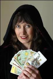 Donna L Barnard - The Tarot Witch - Psychic / Clairvoyant ...