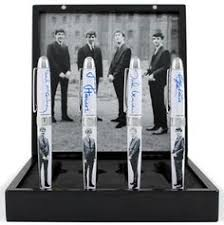 liverpool collectible pen set 3527 495 00 beatles gifts the fest for