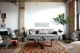 furniture s open today donation nyc direct hours rug living room contemporary with black