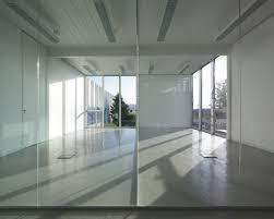 Transparent Aluminium Gallery Of Hydro Aluminum Industrial Pavilion Daniel Silberfaden