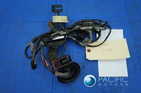 hummer page 25 pacific motors front left complete door wiring wire harness 15846697 hummer h2 suv sut 2003 07