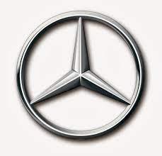 Mercedes-Benz 3D Logo Photos