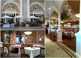 review brio tuscan grille s fall seasonal favorites