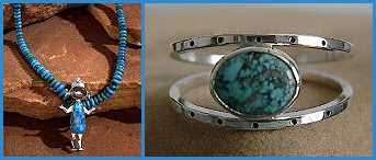 lefthand studio beautiful turquoise and silver indian jewelry
