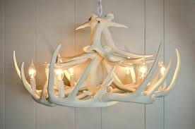 faux antler chandelier white antler chandeliers crystal farms antler chandeliers luxury faux
