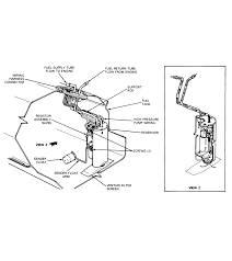 f150 archives freeautomechanic 2004 ford f150 fuel pump replacement at Ford F 150 Fuel System Diagram
