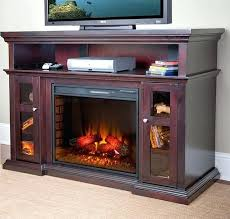 electric fireplace entertainment centers freestanding infrared electric fireplace