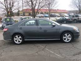 2010 Toyota Camry 2.5 related infomation,specifications - WeiLi ...