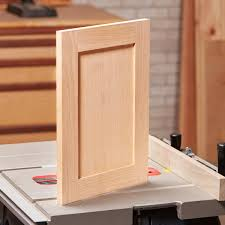 Quick And Easy Cabinet Doors The Family Handyman