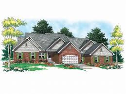 multi family home design 020m 0029
