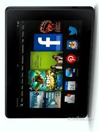 Tablet Amazon Kindle Fire HD 2013 ...