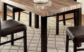 round dining table top wood furniture legs galler chairs ashley wooden set glass fantastic base and dark cyclone plans woodworking