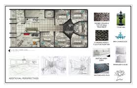 So Spa Layout  Spa Interiors And ArchitectureSpa Floor Plan Design