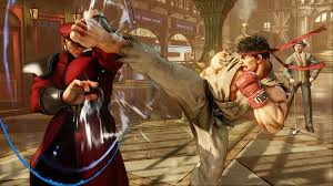 street fighter v eb games new zealand