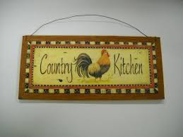 Rooster Chicken Kitchen Decor Very Cool Rooster Kitchen Decor Design Ideas And Decor