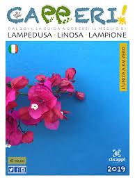 Amazonit Capperi La Guida 2019 Al Meglio Di Lampedusa E Linosa