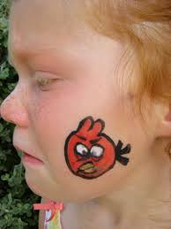 spoiled rotten angry birds