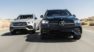 An optional third row expands the seating capacity to seven. Review Is The 2020 Mercedes Benz Gle Class A Good Suv
