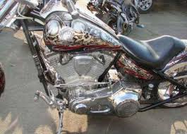 big dog motorcycle for sale