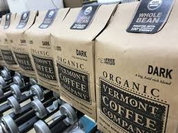We created packaging design, wearables. Vermont Coffee Company Launches 100 Renewable Biogas Powered Coffee Roastery