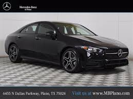 Customize your 2021 cla 250 coupe. Used 2021 Mercedes Benz Cla For Sale At Mercedes Benz Of Plano Vin W1k5j4gb9mn167750