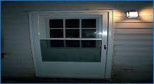 screen door pet guard screen door guard patio door screens for pets new pet door for