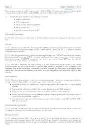 Gmdss Radio Operator Sample Resume Impressive 44 Gmdsshandbook