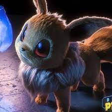 Pin de Fabiana em Pokémon | Filmes de pokemon, Eevee pokemon, Pokemon