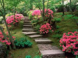 Japanese Landscape Design 4 Landscape Design Ideas For Your Beautiful Garden Home Design