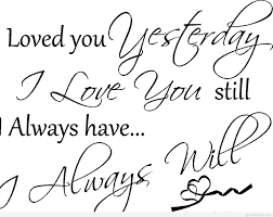 Wise Quotes About Love