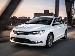2018 chrysler. fine chrysler 2018 chrysler 200 and chrysler