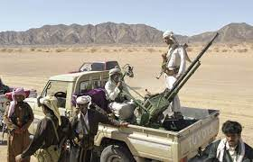 معارك على تخوم مأرب مع تقدّم القوات المسلّحة اليمنية