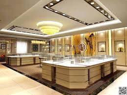 mercial equipment used jewelry display cases displays bo