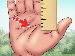 3 Ways To Measure Your Tennis Grip Size Wikihow