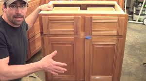 How To Build A Kitchen Cabinet Building Kitchen Cabinets Part 18 Starting The Wall Cabinets