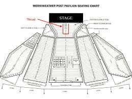 Mpp Seating Chart Phish