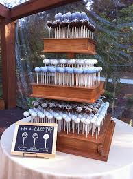 Cheesecake Display Stands Cake Pops 100 Tips Tricks Great Ideas On How To Display Your 26