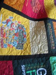T-Shirt Quilts | lakeerielongarm.com & Do you have a bunch of old T-shirts in your drawer or closet and you are  not sure of what to do with them? Let us make a quilt for you out ... Adamdwight.com