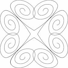 Ac Designs Inc Heart Square