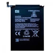 Xiaomi Redmi Note 9 Pro Orijinal Batarya Pil Özellikleri Fiyatı ve  özellikleri