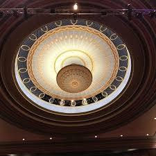 49 Thorough Lerner Theatre Seating Chart