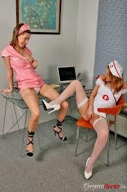 Lesbian nurse story xxx