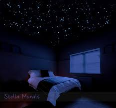 Glow in the Dark Star Stickers for Realistic Star Ceiling | 400 ...